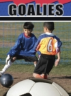Goalies - eBook