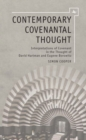 Contemporary Covenantal Thought : Interpretations of Covenant in the Thought of David Hartman and Eugene Borowitz - eBook