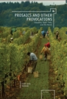 Prosaics and Other Provocations - eBook