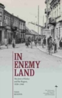 In Enemy Land : The Jews of Kielce and the Region, 1939-1946 - Book