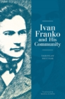Ivan Franko and His Community - eBook