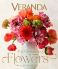 Veranda The Romance of Flowers - Book
