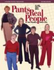 Pants for Real People : Fit and Sew for Any Body - eBook