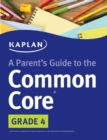 Parent's Guide to the Common Core: 4th Grade - eBook