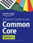 Parent's Guide to the Common Core: 5th Grade - eBook