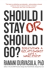 Should I Stay Or Should I Go? - eBook