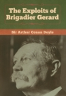 The Exploits of Brigadier Gerard - Book