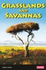 Savannas and Grasslands - eBook