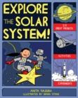 EXPLORE THE SOLAR SYSTEM! : 25 GREAT PROJECTS, ACTIVITIES, EXPERIMENTS - eBook