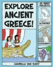 Explore Ancient Greece! : 25 Great Projects, Activities, Experiments - eBook