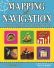 Mapping and Navigation : Explore the History and Science of Finding Your Way with 20 Projects - eBook