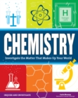 Chemistry : Investigate the Matter that Makes Up Your World - eBook