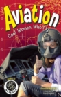 Aviation : Cool Women Who Fly - eBook