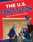 The U.S. Constitution : Discover How Democracy Works With 25 Projects - eBook