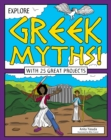 Explore Greek Myths! : With 25 Great Projects - eBook