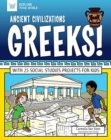 ANCIENT CIVILIZATIONS GREEKS - Book