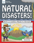 NATURAL DISASTERS - Book
