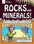 ROCKS & MINERALS - Book