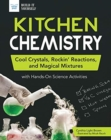 KITCHEN CHEMISTRY - Book