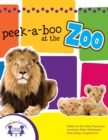 Peek-A-Boo At The Zoo Picture Book - eBook