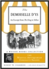 Demoiselle D'ys, an excerpt from The King in Yellow : Magical Antiquarian, A Weiser Books Collection - eBook