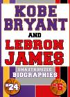 Kobe Bryant and Lebron James - eBook