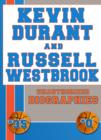 Kevin Durant and Russell Westbrook - eBook