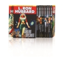 The Sci-Fi & Fantasy Collection - eBook
