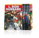 Action & Adventure Collection : Courage Heroes Adventure Short Stories by NYT Best Selling Author - eBook