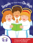 Angels We Have Heard On High - eBook