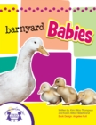 Barnyard Babies Sound Book - eBook