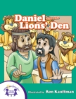 Daniel And The Lions' Den - eBook