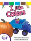 I Like Colors - eBook