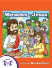 Miracles Of Jesus - eBook