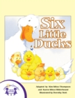 Six Little Ducks - eBook