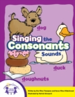 Singing The Consonant Sounds - eBook