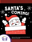 Santa's Coming - eBook