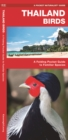 Thailand Birds : A Folding Pocket Guide to Familiar Species - Book