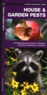House & Garden Pests, 2nd Edition : How to Organically Control Common Invasive Species - Book