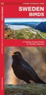 Sweden Birds : A Folding Pocket Guide to Familiar Species - Book