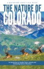 NATURE OF COLORADO THE - Book
