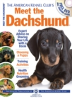 Meet the Dachshund - eBook
