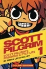 Scott Pilgrim Color Hardcover Volume 1 : Precious Little Life - Book