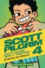 Scott Pilgrim Color Hardcover Volume 4: Scott Pilgrim Gets it Together - Book