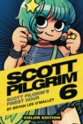 Scott Pilgrim : Finest Hour Volume 6 - Book