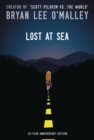 Lost At Sea - Book