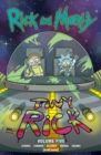 Rick and Morty Vol. 5 - Book