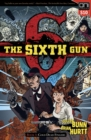 The Sixth Gun Volume 1 : Cold Dead Fingers - Square One edition - Book