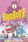 BroBots Volume 2 : And The Mecha Malarkey - Book