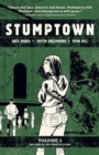 Stumptown Vol. 3 : The Case of the King of Clubs - Book